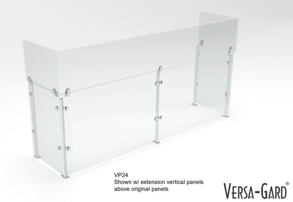 VP24 EXTENSION PANELS_ISO