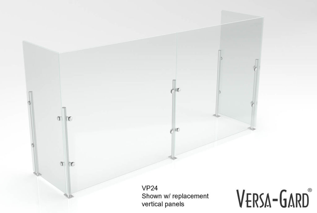 VP24 REPLACEMENT PANELS_ISO